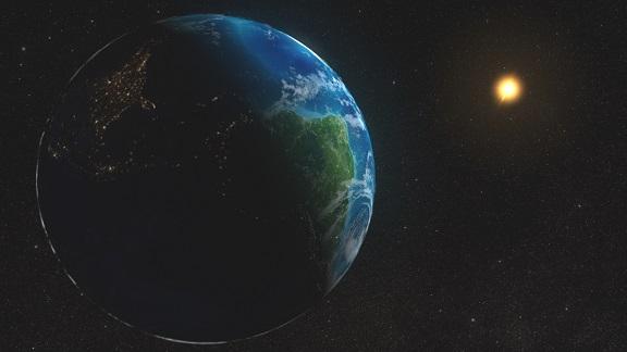 """Sự thật đằng sau """"hành tinh giống hệt Trái đất"""" - 2"""