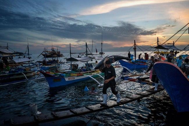 Nguồn tài nguyên lớn nhất ở Biển Đông sắp biến mất - 2