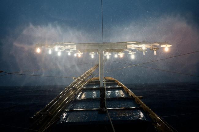 Nguồn tài nguyên lớn nhất ở Biển Đông sắp biến mất - 4