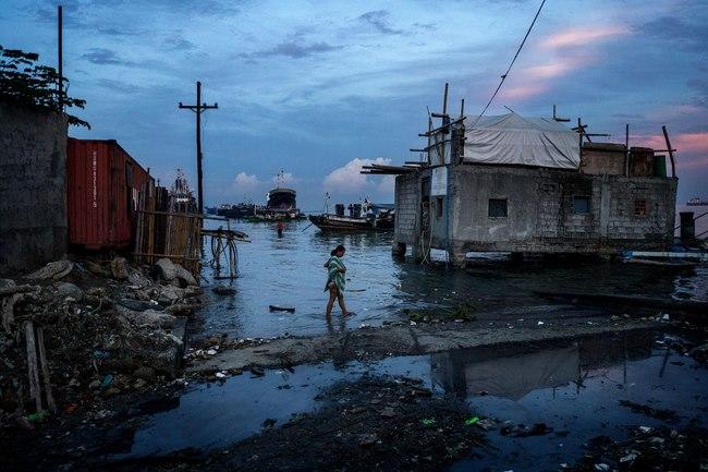 Nguồn tài nguyên lớn nhất ở Biển Đông sắp biến mất - 10