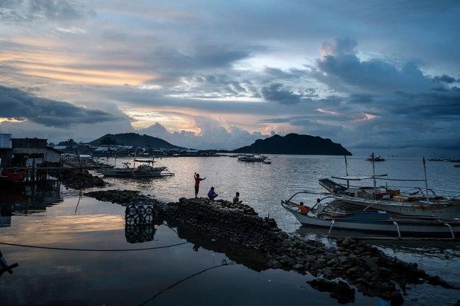 Nguồn tài nguyên lớn nhất ở Biển Đông sắp biến mất - 15