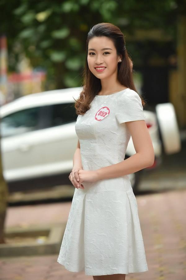 HH Mỹ Linh qua lời bạn bè CLB Thời trang Ngoại thương - 3