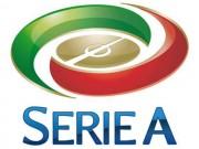 Kết quả bóng đá - Kết quả thi đấu BÓNG ĐÁ Ý 2016/2017