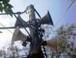 Đài truyền thanh ở Đà Nẵng lại bị nhiễu sóng nước ngoài