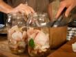 Cách làm hải sản muối ăn dần thơm ngon
