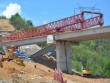 Sập đổ 3 dầm cầu vượt đường cao tốc: Lỗi tại... trời!