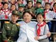 """Triều Tiên kêu gọi trẻ em """"liều mình"""" bảo vệ Kim Jong-un"""