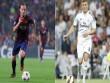 Sao Real, Barca so kè top bàn đẹp nhất V2 La Liga
