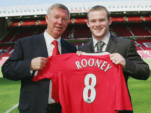 Chuyển nhượng ngày cuối: Rooney, Suarez ấn tượng nhất - 4