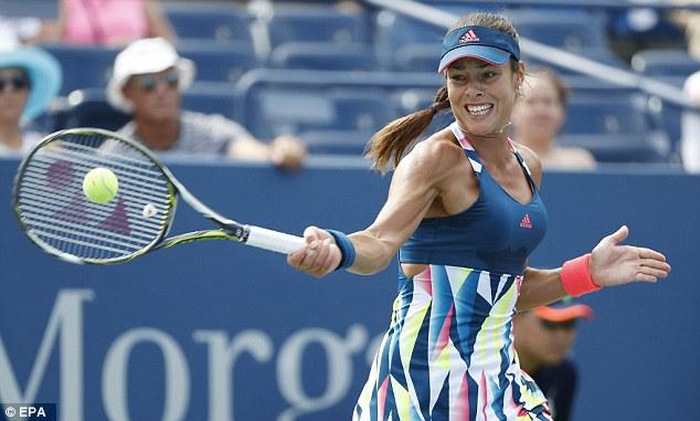 US Open ngày 2: Sức mạnh Samurai - 3