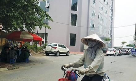 Chuyện lạ ở Thủ đô: Những cư dân vô thừa nhận - 1