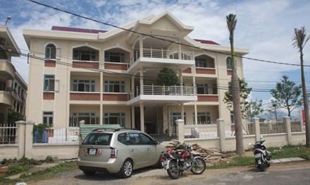 Đà Nẵng: Tái lập HĐND, quận huyện xin xây trụ sở tiền tỷ - 1