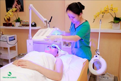 Thu sang rộn ràng ưu đãi làm đẹp tại Thu Cúc Clinics - 3