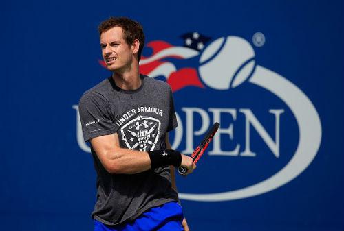 US Open 2016: Không phải Djokovic, Murray thì sẽ là Nadal - 1
