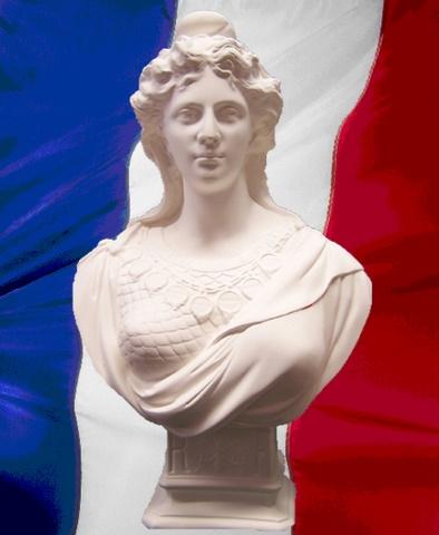 """Thủ tướng Pháp """"thích"""" ngực trần hơn khăn trùm Hồi giáo - 2"""