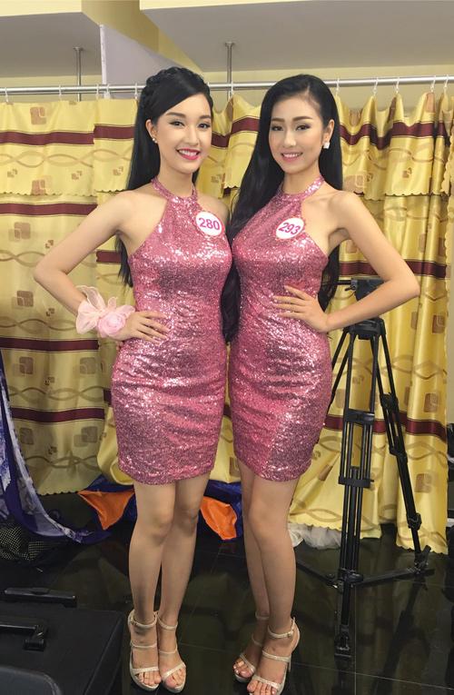 Chuyện hậu trường quá bất ngờ ở Hoa hậu Việt Nam 2016 - 6