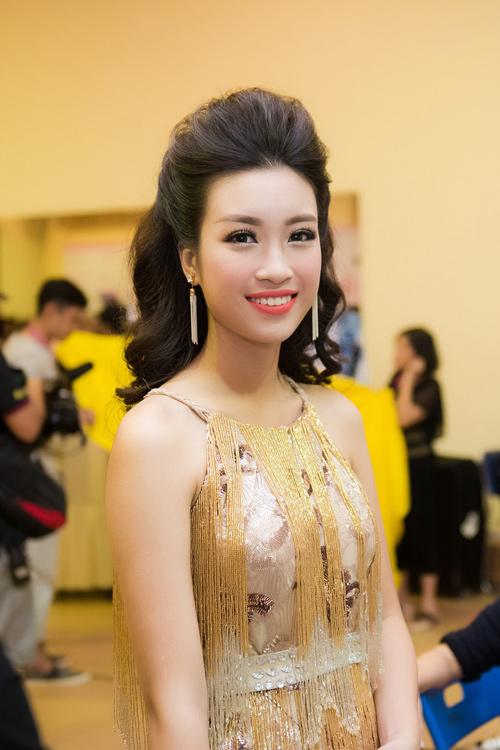 Chuyện hậu trường quá bất ngờ ở Hoa hậu Việt Nam 2016 - 10
