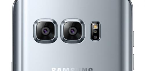 Galaxy S8 lộ diện camera kép phía sau, cảm biến mống mắt - 1