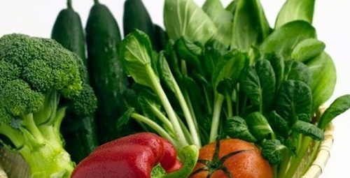 Cách nhận biết rau củ quả nhiễm độc nhất định phải biết - 1