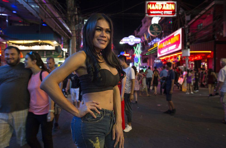 """7 ngày mục sở thị """"thủ phủ mại dâm"""" Thái Lan - 3"""