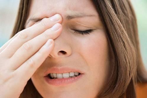 Dấu hiệu nhận biết sớm ung thư vòm họng - 2