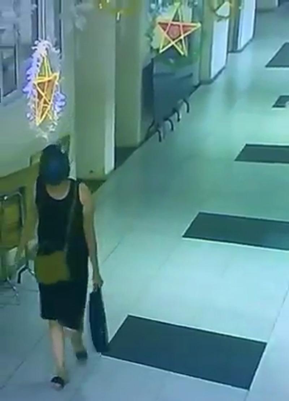 Cô giáo mất trộm điện thoại Vertu 400 triệu ngay trên lớp - 2