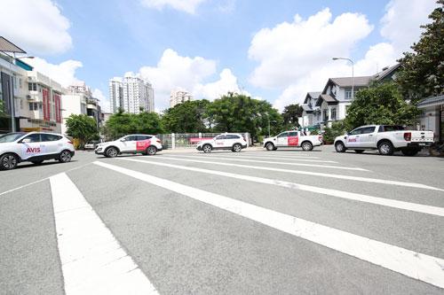 Avis – Roadshow cuối tuần tại Hồ Chí Minh - 2
