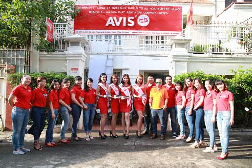 Avis – Roadshow cuối tuần tại Hồ Chí Minh - 3