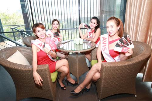 Avis – Roadshow cuối tuần tại Hồ Chí Minh - 4