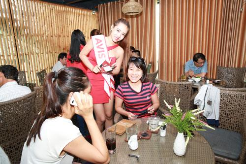 Avis – Roadshow cuối tuần tại Hồ Chí Minh - 5