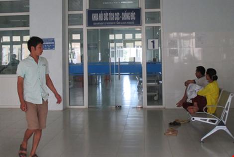 Sự thật tin đồn người dân Nghệ An tử vong sau khi ăn hải sản - 1