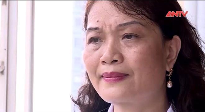 Nữ bác sĩ qua đời vì ung thư hiến giác mạc cứu người mù - 1