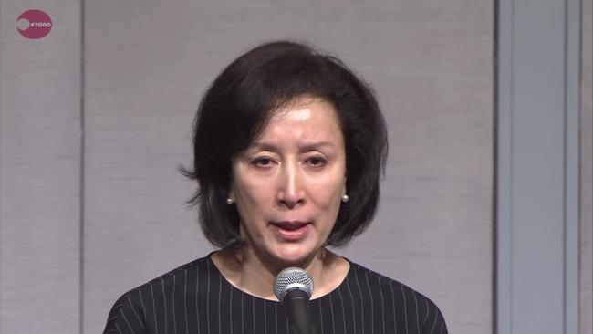 Con phạm tội hiếp dâm, mẹ Nhật cúi đầu xin lỗi toàn dân - 1