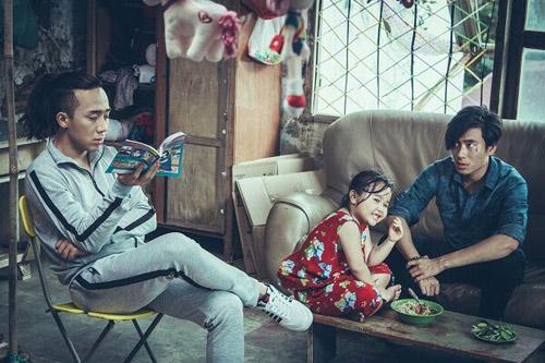 Xúc động với phim của Hoài Linh, Trấn Thành - 3