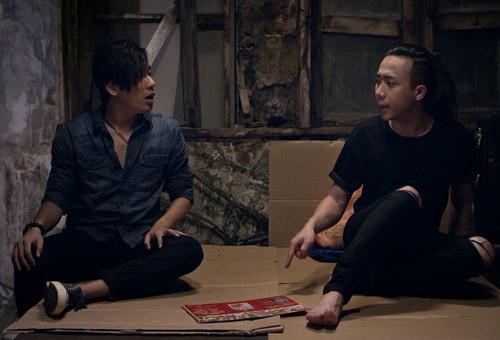 Xúc động với phim của Hoài Linh, Trấn Thành - 4