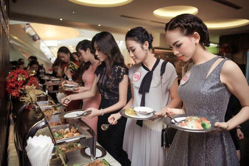 Bất ngờ với những kỷ lục của Hoa Hậu Việt Nam 2016 - 5