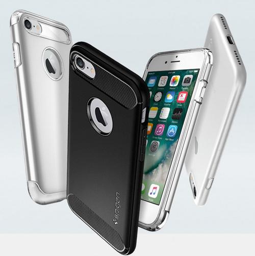 Đã có giá iPhone 7 và iPhone 7 Plus trước lễ ra mắt - 1