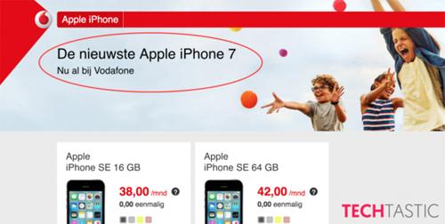 Đã có giá iPhone 7 và iPhone 7 Plus trước lễ ra mắt - 2