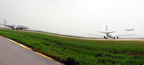 Khẩn cấp xây cầu vượt gỡ kẹt cho sân bay Tân Sơn Nhất - 2