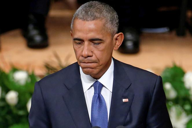 TT Philippines: Về nhân quyền, Obama phải nghe tôi nói - 2
