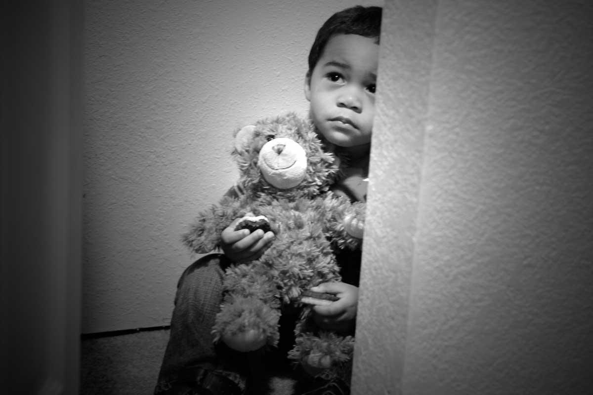 Mỹ: Phạt kẻ ấu dâm 106 năm tù - 2