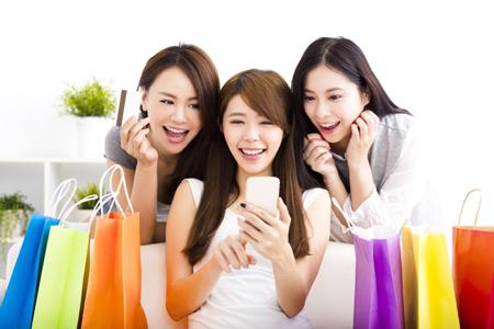 Khám phá trào lưu mua sắm hot nhất hiện nay - Shopee - 1
