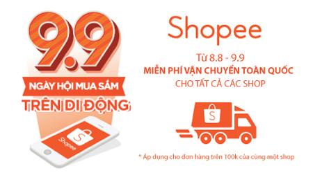 Khám phá trào lưu mua sắm hot nhất hiện nay - Shopee - 3