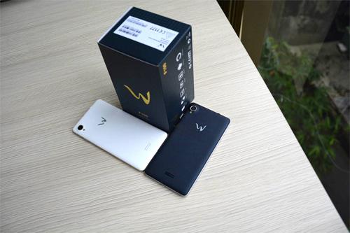 """Loạt sản phẩm mới thương hiệu Hàn Quốc """"W"""" đổ bộ thị trường Việt Nam - 1"""