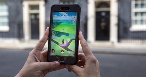 Nữ game thủ người Đài Loan bị mù do... chơi Pokémon GO - 1