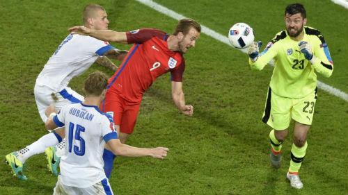 Vòng loại World Cup 2018: Anh, BĐN gặp thách thức - 1