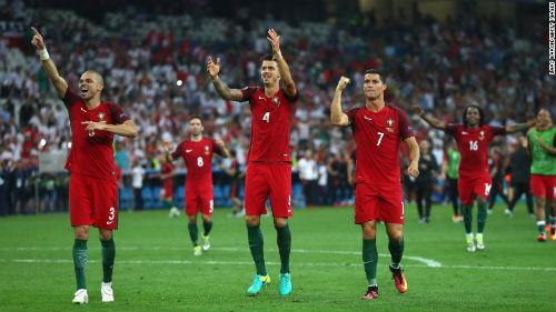 Vòng loại World Cup 2018: Anh, BĐN gặp thách thức - 2