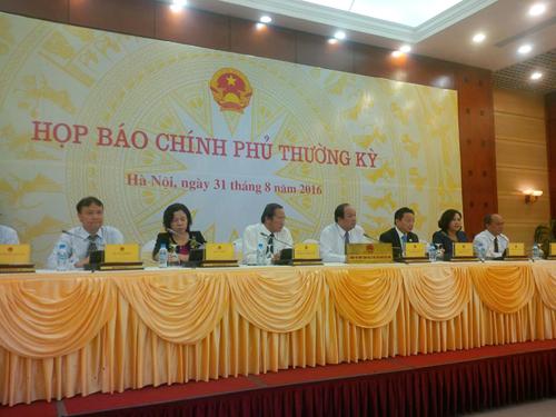 Cả hệ thống vào cuộc làm rõ vụ ông Trịnh Xuân Thanh - 4