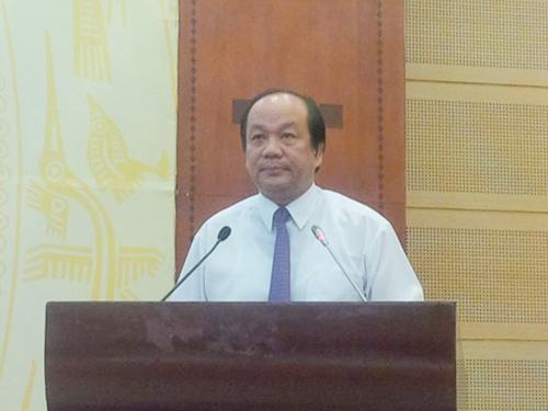 Cả hệ thống vào cuộc làm rõ vụ ông Trịnh Xuân Thanh - 3