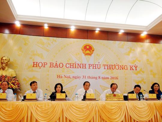Cả hệ thống vào cuộc làm rõ vụ ông Trịnh Xuân Thanh - 2